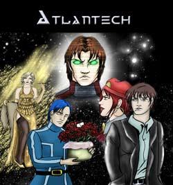 Altlantech Universe
