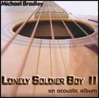 LONELY SOLDIER BOY II