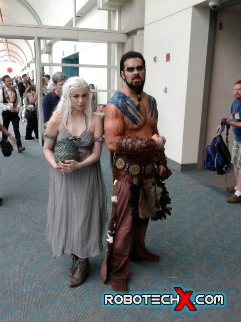 San Diego Comic Con 2014 Cosplay_41